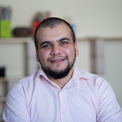 Mohammad Bdour