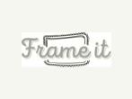 Frame it